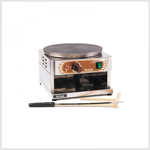 Electrical crêpière – S35