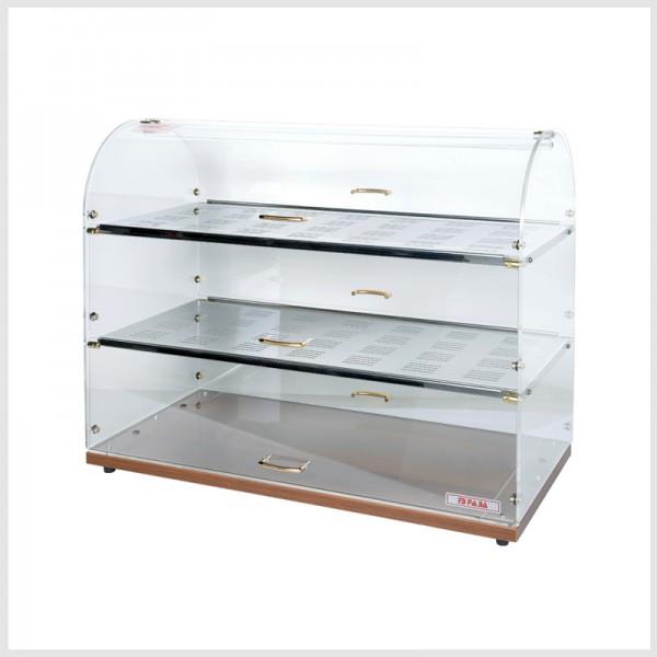 Ambient display cabinet  – 50 N/3P