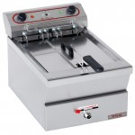 Friggitrice elettrica da banco – F12 TS