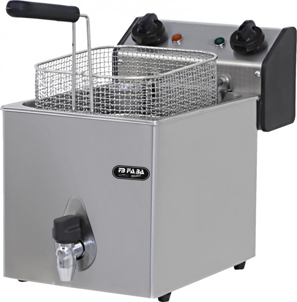 Electrical Counter Top Fryer  – ME 8M