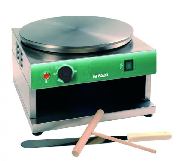 Electrical crêpière – S40
