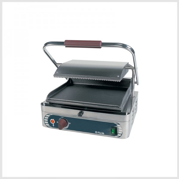 Electric cast iron grill medium – ML . serie S