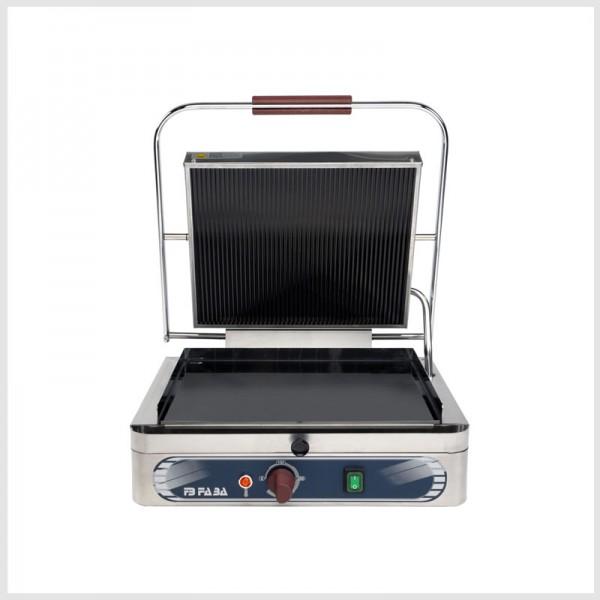 Piastra elettrica vetroceramica medium – MVR