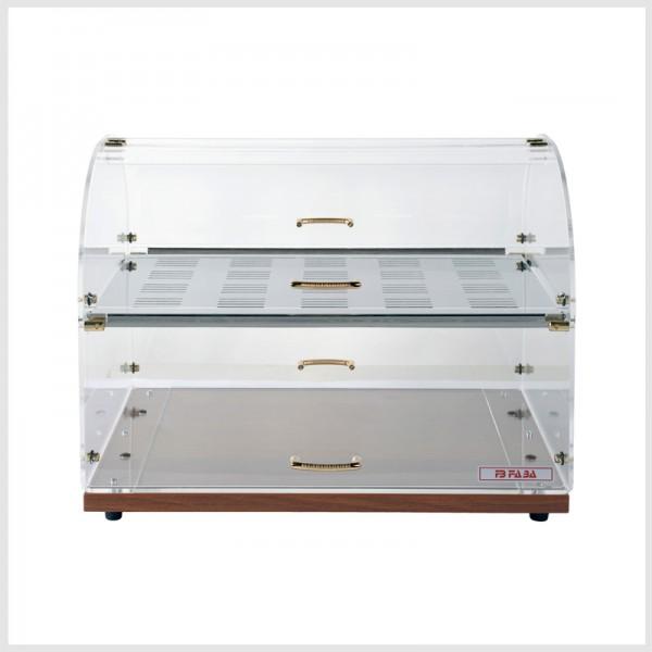 Ambient display cabinet  – 70 N/2P