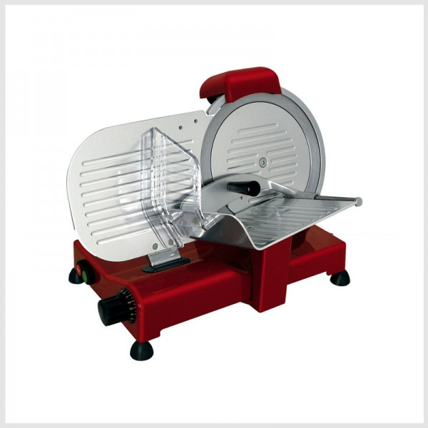 Electric gravity slicer – 250 GLR
