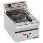 Electrical Counter Top Fryer  – F6 MS