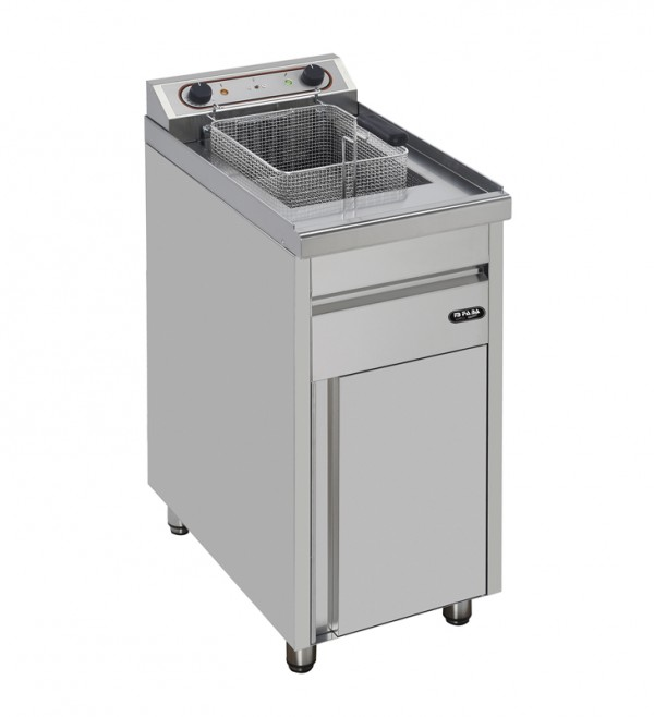 Electrical fryer on furniture  – MF20TS