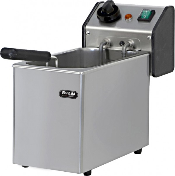 Electrical Counter Top Fryer  – ME4