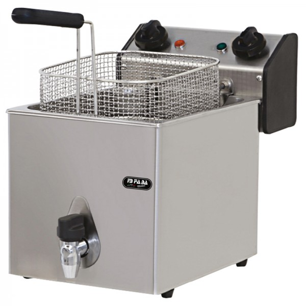 Electrical Counter Top Fryer  – ME 10T