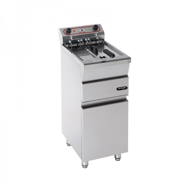Electrical fryer on furniture – MF12TS